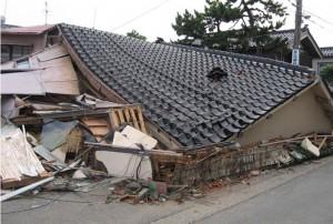 3.11地震